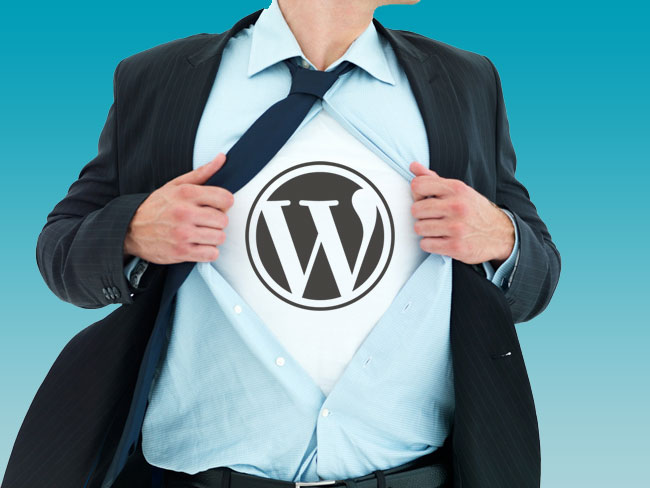 Several reasons to consider using WordPress for business